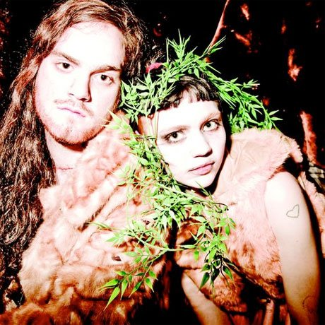 Grimes and d'Eon Team Up for Split Twelve-Inch