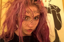 "Grimes Talks Elon Musk, Making Climate Change ""Fun"" in New Interview"