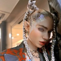 Grimes Previews New Song 'Shinigami Eyes' on Discord