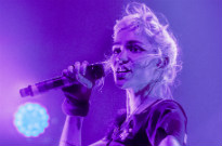 "Grimes Now Says to Not Expect a New Album Anytime Soon Because the ""Music Industry Is Trash"""