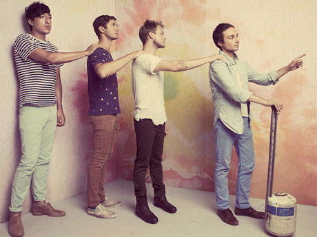 Grizzly Bear - L'Olympia, Montreal, QC, September 23