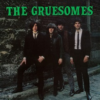 Canadian Garage Rock Greats the Gruesomes Reissue 'Gruesomania' on Vinyl