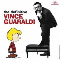 Vince Guaraldi's 'Definitive' Works Get Vinyl Box Set