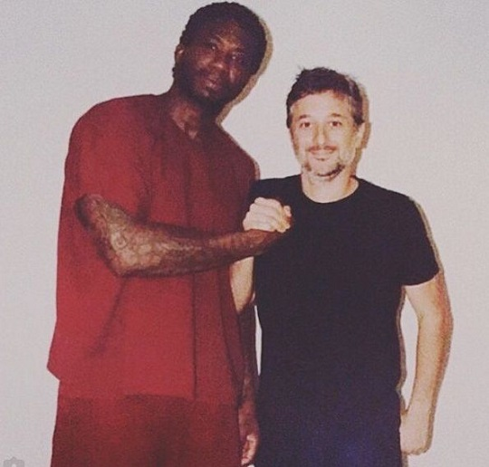 9985ff3ec Gucci Mane Is Making Another Movie with Harmony Korine and James Franco