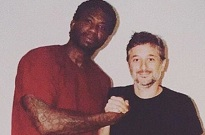 Gucci Mane Is Making Another Movie with Harmony Korine and James Franco