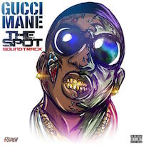 "Gucci Mane""No Problems"" (ft. Peewee Longway & Rich Homie Quan)"