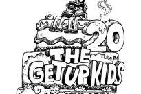 The Get Up Kids Extend 20th Anniversary Tour, Add Canadian Dates