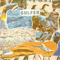 Gulfer Keep Canada's Math Rock Torch Burning Bright on Self-Titled Album