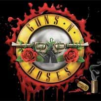 Guns N' Roses Expand