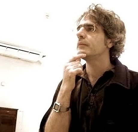 Guy Picciotto in Conversation with Howard Bilerman - Quartiers Pop, Montreal, QC, September 19