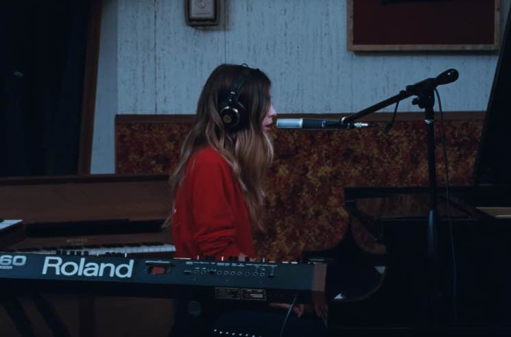 Haim Returns With New