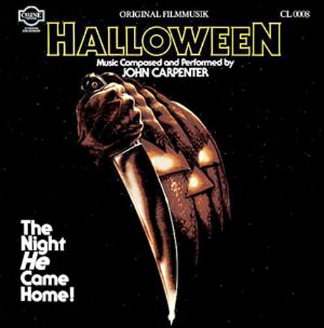 John Carpenter S Halloween Soundtrack Getting Vinyl