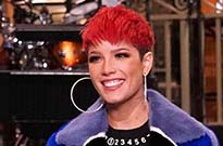 Saturday Night Live: Halsey February 9, 2019