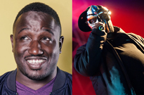 Hannibal Buress Impersonated MF DOOM at the Adult Swim Festival