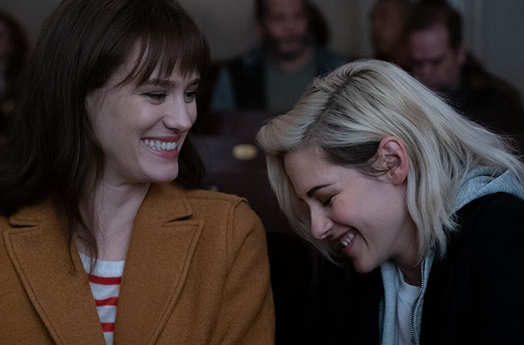 'Happiest Season' Ought to Be a New Christmas Classic Directed by Clea DuVall