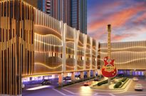 New Jersey Hard Rock Casino Installs Giant Guitar with Glaring Typo