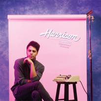 ​Harrison Unveils Debut Album, Shares Track with Young Guv