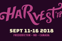 Fredericton's Harvest Jazz & Blues Festival Reveals 2018 Lineup