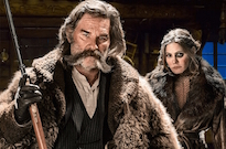 Quentin Tarantino's 'The Hateful Eight' Got Chopped Up into a Four-Episode Miniseries by Netflix