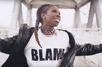 "​Haviah Mighty Takes All the ""Blame"" in New Video"