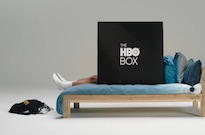 HBO Is Releasing an Official Cardboard Box