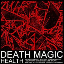 Health Detail 'Death Magic' LP, Share New Video