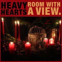 Niagara's Heavy Hearts Add to the Canon of Breakup Albums 'Room with a View'