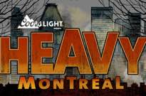 ​Heavy Montreal Reveals 2018 Lineup with Avenged Sevenfold, Rob Zombie, Marilyn Manson