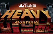 Heavy Montreal Unleashes 2016 Lineup