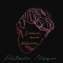 Helado Negro Shares Cover of David Bowie's 'Sound and Vision'