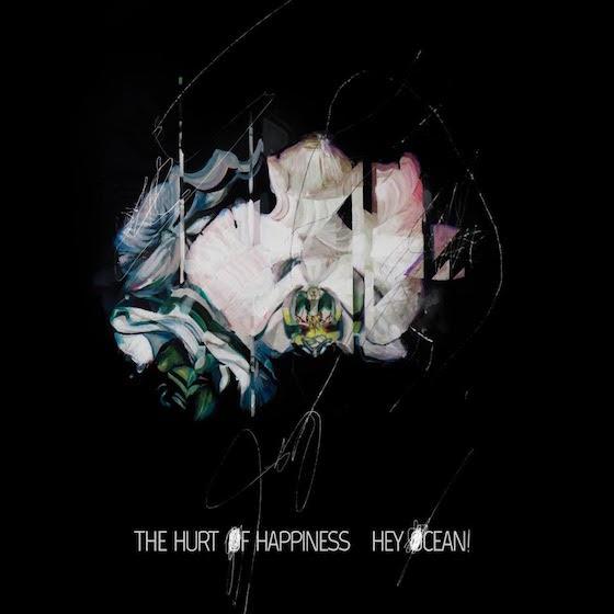 Resultado de imagen para Hey Ocean! - The Hurt of Happiness
