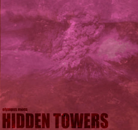 Hidden TowersOlympus Mons