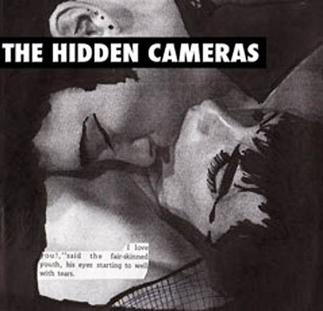 The Hidden Cameras Release 7-Inch in Advance of 'Age' LP