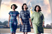 Watch Taraji P. Henson, Janelle Monáe and Octavia Spencer Rule NASA in 'Hidden Figures' Trailer