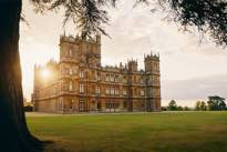 ​You Can Stay at 'Downton Abbey' IRL Thanks to Airbnb