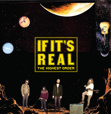 The Highest Order\'If It\'s Real\' (album stream)
