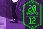 Exclaim!\'s Best Albums of 2012:Hip-Hop
