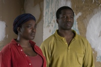 'His House' Finds Horror in the Refugee Experience Directed by Remi Weekes