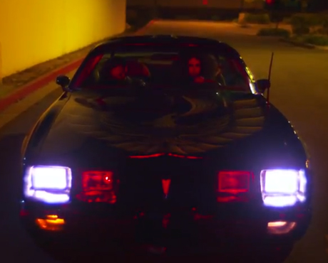 "Hit-Boy - ""Brake Lights"" (video)"