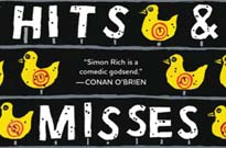 Hits & Misses By Simon Rich