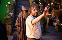 Peter Jackson Admits He Was