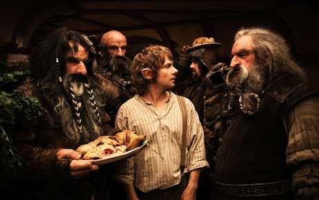 The Hobbit: An Unexpected Journey [Blu-Ray]Peter Jackson