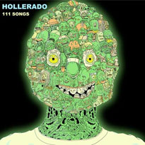Hollerado111 Songs