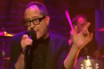 ​Watch the Hold Steady Break Out