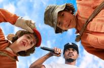 Chance the Rapper's Favourite Movie Is Apparently 'Holes'