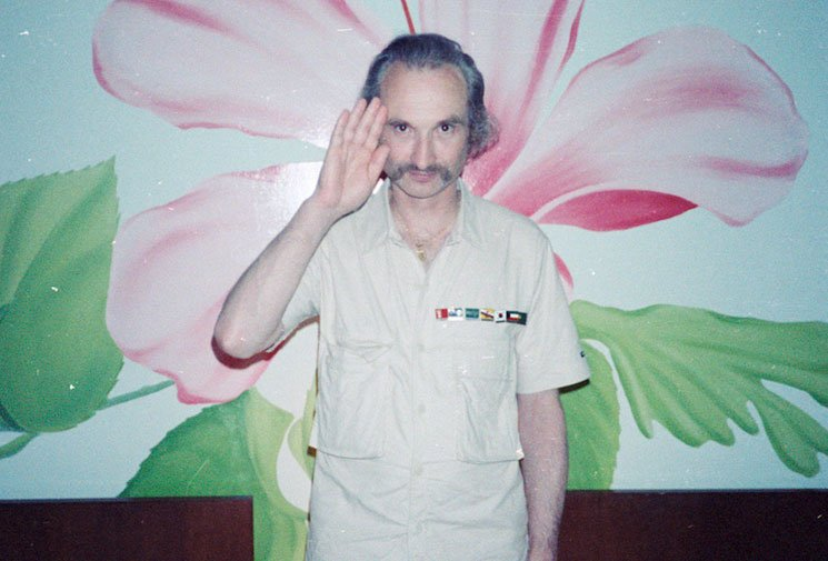 Krautrock icon Holger Czukay of Can, RIP