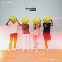 Hollerado Announce Final Album 'Retaliation Vacation,' Share New Single