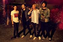 ​Hollerado Open Up About Guitarist's Battle with Cancer on