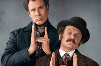 Mark Mothersbaugh's 'Holmes & Watson' Soundtrack Gets Release