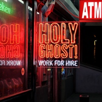 Holy Ghost! Compile Remixes on 'Work for Hire'
